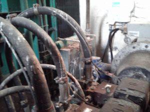 Vétusté des tuyaux