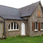 Le logement des bréhatins et des résidents permanents
