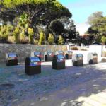 Les ordures ménagères. Scénario 3 : Une collecte par caissons enterrés ?