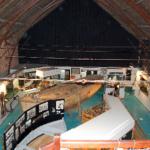Un musée à Bréhat